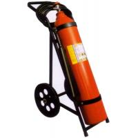 Wholesale Others CarTent 20KGWHEELEDCO2FIREEXTINGUISHER from china suppliers