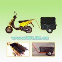 Wholesale Scooter Trailer from china suppliers