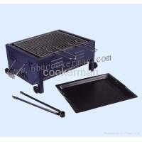 China Charcoal Grills-CK1020 on sale