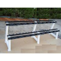 Wholesale Dumbbell & Rack(26) Dumbbell rack from china suppliers