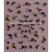 Wholesale H14 Nail Sticker from china suppliers