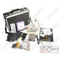 Wholesale tattoo & piercing kit[TTKS004] from china suppliers