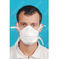 Buy cheap FFP3 Valved Premium Respirator F52611 product