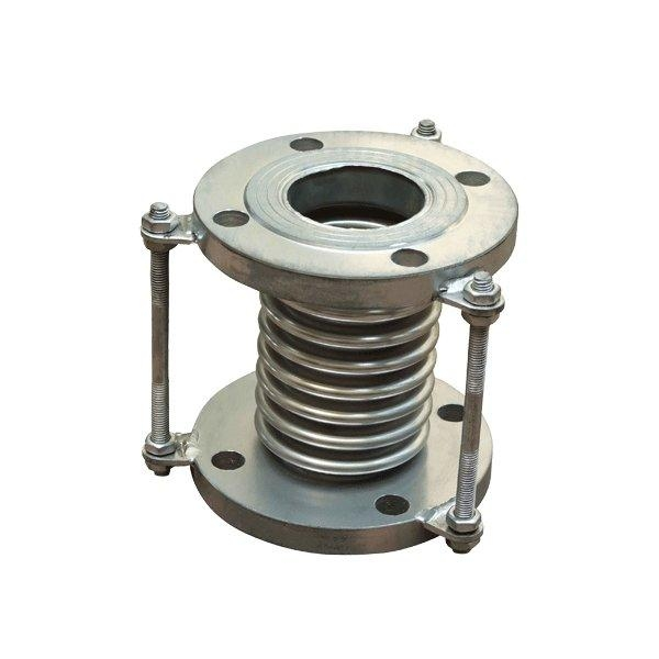 Expansion joints bellows in stainless steel of item