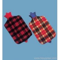Cold & Hot Pack Hot Water Bottle with Cloth Cover