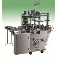 BZ300 Transparent Membrane High Speed Automatic Packer