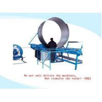 Wholesale Spiral Tubeformer SBTF-2020 from china suppliers