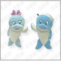 Cleaning Stuffed Toys 103