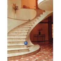 CL-SB038 stone stair