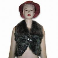 Buy cheap Fur Garment S09-47 from wholesalers