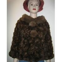 Buy cheap Fur Garment S09-70 from wholesalers