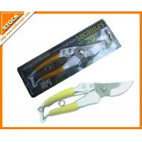 Stock Home Textile E100601 Pruning Scissors