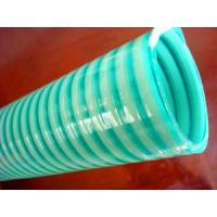 Wholesale PVC Plastic Rib Spiral Reinforced Hose from china suppliers