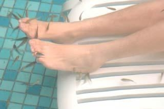 Doctor fish treatment 32857097 for Doctor fish for sale