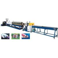 Wholesale PE Physical Foamed Pipe/Stick Machine from china suppliers