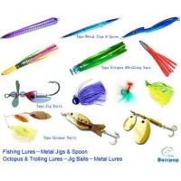 lures jigs images