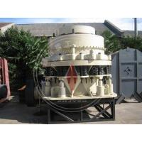 Buy cheap High pressure micronizer Compound cone crusher from wholesalers