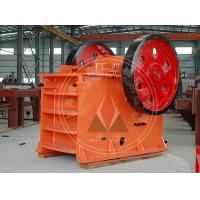 Buy cheap High pressure micronizer Jaw crusher from wholesalers