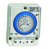 TIMER SWITCHES 06196 TB-35 type analogue time switch