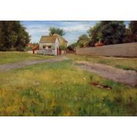 Wholesale Impressionist(3830) Brooklyn_Landscape from china suppliers