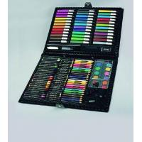 Buy cheap STATIONERY 61766 130pcs Art Set from wholesalers