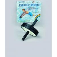 Buy cheap SPORTS 61078 Exercise Wheels from wholesalers