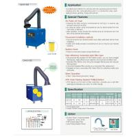 China Portable Type Portable Type Dust Collector(CAHD) on sale