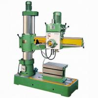 Wholesale CNC Machining Center Rocker drilling from china suppliers