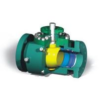 Wholesale FORGED TRUNNION MOUNTED BALL VALVE from china suppliers