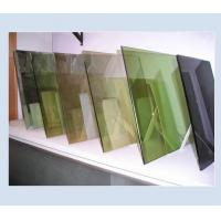 Buy cheap Float Glass Reflective Glass from wholesalers