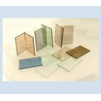 Buy cheap Float Glass Tinted Glass from wholesalers