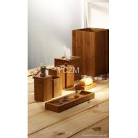 Wholesale YCZM Bamboo Bath Service from china suppliers
