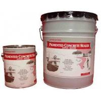 Concrete Stains - Solvent Based