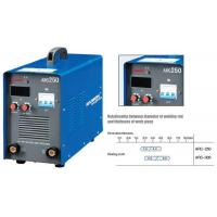 China ARC-250B/250/300 DC ARC INVERTER WELDING MACHINE on sale