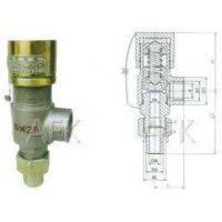 Buy cheap Spring Micro-Open Type Safety Valve product