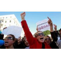 Wholesale Tunisian women hold tight to rights after revolution from china suppliers