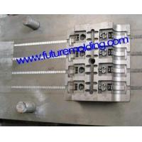 Buy cheap auto cable ties mould from wholesalers