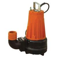 China AS type plug submersible sewage pump with cutting on sale