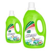 China Special liquid detergent for baby clothes on sale