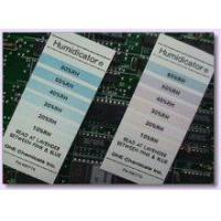 China Product Introduction- simple humidity indicate card (Humidicator Stripe and Dot) on sale