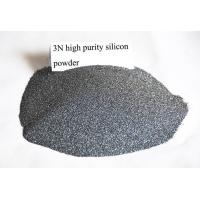 High Purity Silicon Popular High Purity Silicon