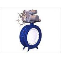Wholesale FBEX/D942X electronic soft sealed butterfly's valve from china suppliers