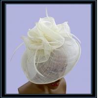 Fashionable fascinators