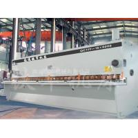 Wholesale QC11Y16*6000shearingmachine from china suppliers