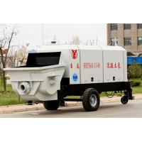 Wholesale HBTS60 Concrete Pump from china suppliers