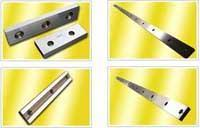 China Cutting plate machine blade / Rolling blade on sale