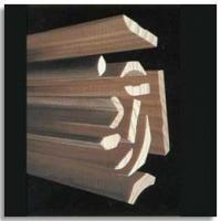 China Baseboard & Moulding on sale