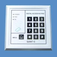 Buy cheap Access Controller Q2007-C from wholesalers