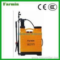 Wholesale Agriculture Backpack Sprayer from china suppliers