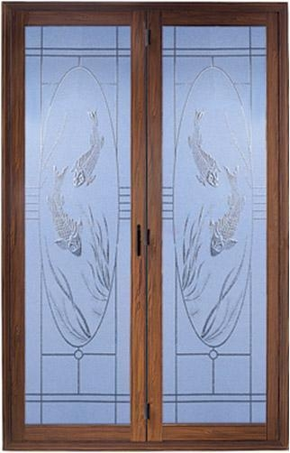 ALUMINUM Folding Door 35496786